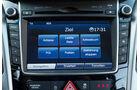 Hyundai i30 1.6 GDi, Monitor, Navi