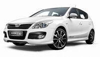 Hyundai i30cw Sport