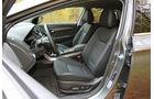 Hyundai i40 1.6 GDI, Fahrersitz