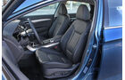 Hyundai i40 1.7 CRDi Style, Detail, Fahrersitz, Cockpit