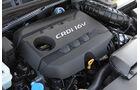 Hyundai i40 1.7 CRDi Style, Detail, Motor