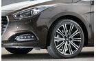 Hyundai i40 Kombi 1.7 CRDi, Rad, Felge