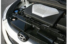 Hyundai ix35 FCEV, Motor