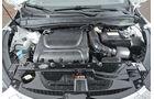 Hyundai ix35, Motor