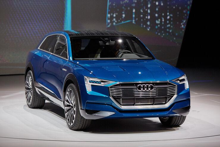 Audi e tron quattro technische daten 13