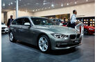IAA 2015, BMW 3er Touring Facelift