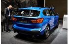 IAA 2015, BMW X1