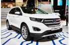 IAA 2015, Ford Edge