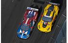IMSA - Long Beach - sport auto 6/2018