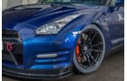 Importracing Nissan GT-R, Rad, Felge, Bremse