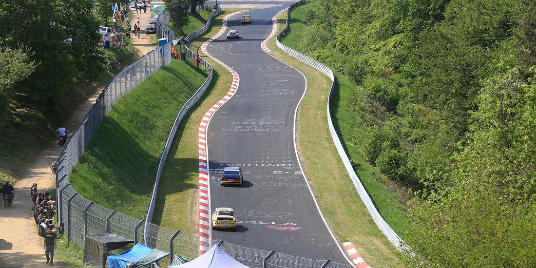 Impressionen - 24h Classic - Nürburgring - Nordschleife