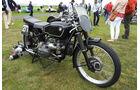 Impressionen - BMW Motorräder - Pebble Beach Concours d'Elegance 2016