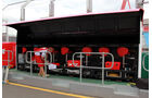 Impressionen - Formel 1 - GP Australien - 11. März 2014