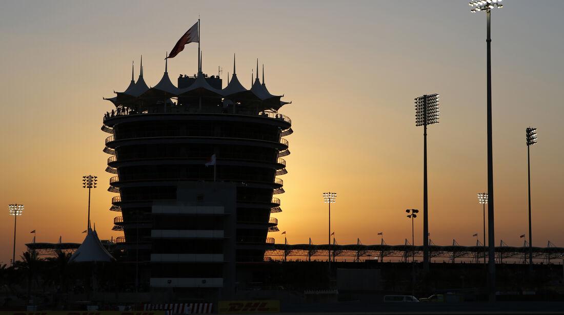 Impressionen - Formel 1 - GP Bahrain - 2. April 2016