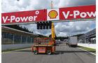 Impressionen - Formel 1 - GP Belgien - Spa-Francorchamps - 20. August 2014