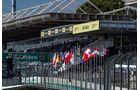 Impressionen - Formel 1 - GP Brasilien - 10. November 2017