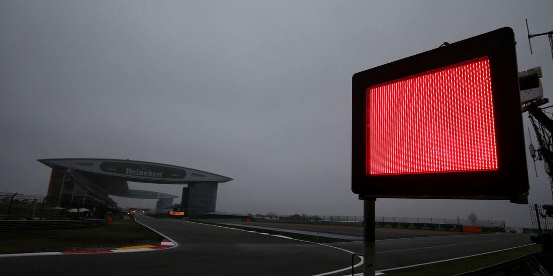 Impressionen - Formel 1 - GP China 2017 - Shanghai - 7.4.2017