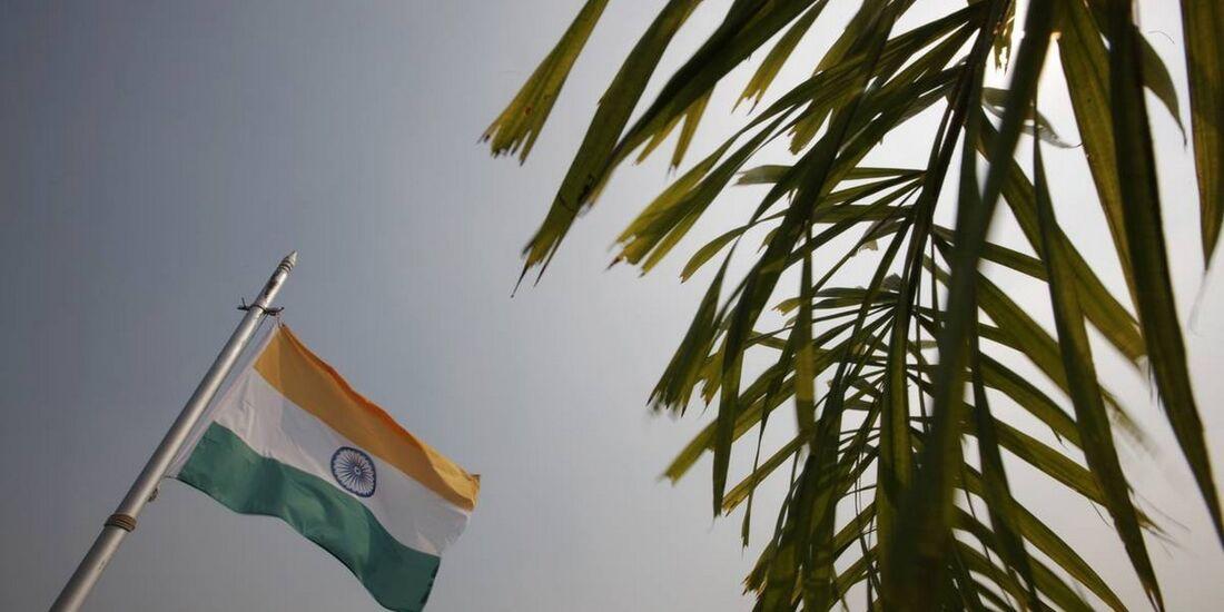 Impressionen - Formel 1 - GP Indien - 25. Oktober 2012