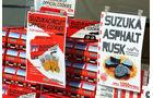 Impressionen - Formel 1 - GP Japan - 12. Oktober 2013