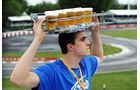 Impressionen - Formel 1 - GP Kanada - 7. Juni 2013