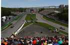 Impressionen - Formel 1 - GP Kanada - Montreal - 10. Juni 2017