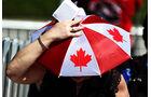 Impressionen - Formel 1 - GP Kanada - Montreal - 9. Juni 2018