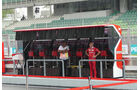 Impressionen - Formel 1 - GP Malaysia - Sepang - 28. September 2017