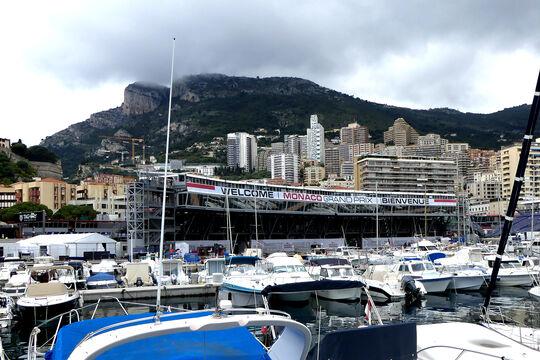 Impressionen - Formel 1  - GP Monaco - 21. Mai 2019