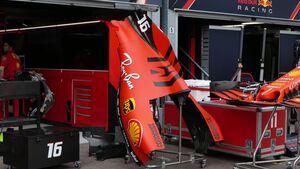 Impressionen - Formel 1 - GP Monaco - 22. Mai 2019