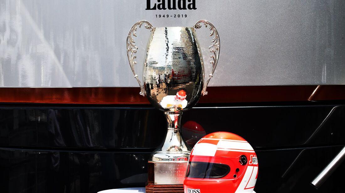 Impressionen - Formel 1 - GP Monaco - 25. Mai 2019