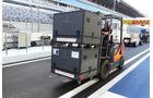 Impressionen - Formel 1 - GP Russland - Sochi - 9. Oktober 2014