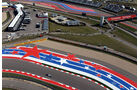 Impressionen - Formel 1 - GP USA - 1. November 2014