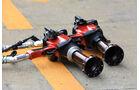 Impressionen - Formel 1 - Test - Barcelona - 8. März 2017