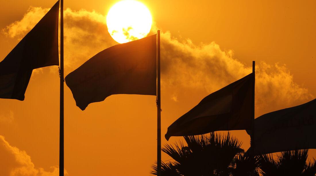 Impressionen - GP Abu Dhabi - 28. November 2015
