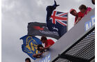 Impressionen - GP Australien - Melbourne - 15. März 2012