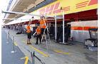 Impressionen - GP Barcelona - Formel 1 - Mittwoch - 6.5.2015