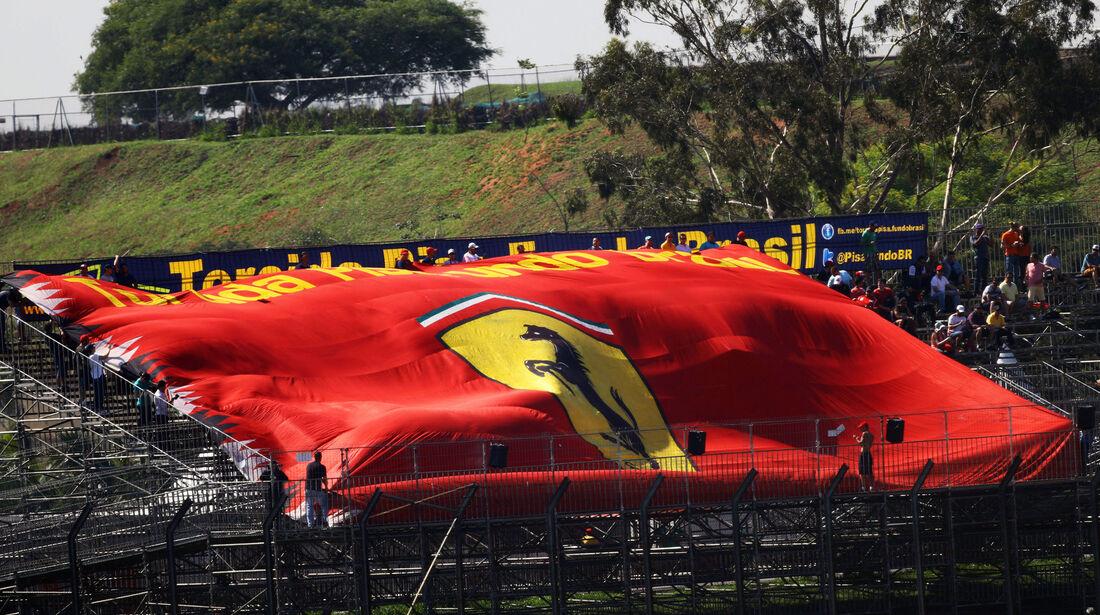 Impressionen -  GP Brasilien - Interlagos - Freitag - 11.11.2016