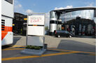Impressionen - GP Italien - Monza - Mittwoch - 2.9.2015