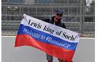 Impressionen - GP Russland - Sotschi - Formel 1 - Donnerstag - 27.9.2018