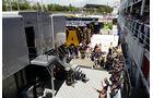 Impressionen - GP Spanien 2016 - Barcelona - Sonntag - 15.5.2016