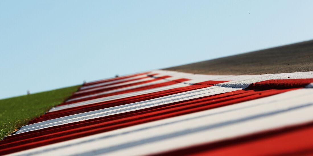 Impressionen - GP USA 2012 - Austin - Circuit of the Americas - 14. November 2012