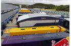 Impressionen - Jerez - Formel 1-Test - 30. Januar 2015