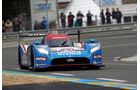 Impressionen - Nissan GT-R LM Nismo - 24h-Rennen Le Mans 2015 - Mittwoch - 11.6.2015