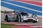Impressionen - WEC - Sportwagen-WM - Austin - Bernhard - Webber - Hartley - Porsche 919 Hybrid - 20. September 2014