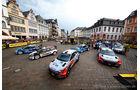 Impressionen - WRC - Rallye Deutschland 2016