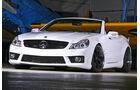 Inden Design Mercedes SL