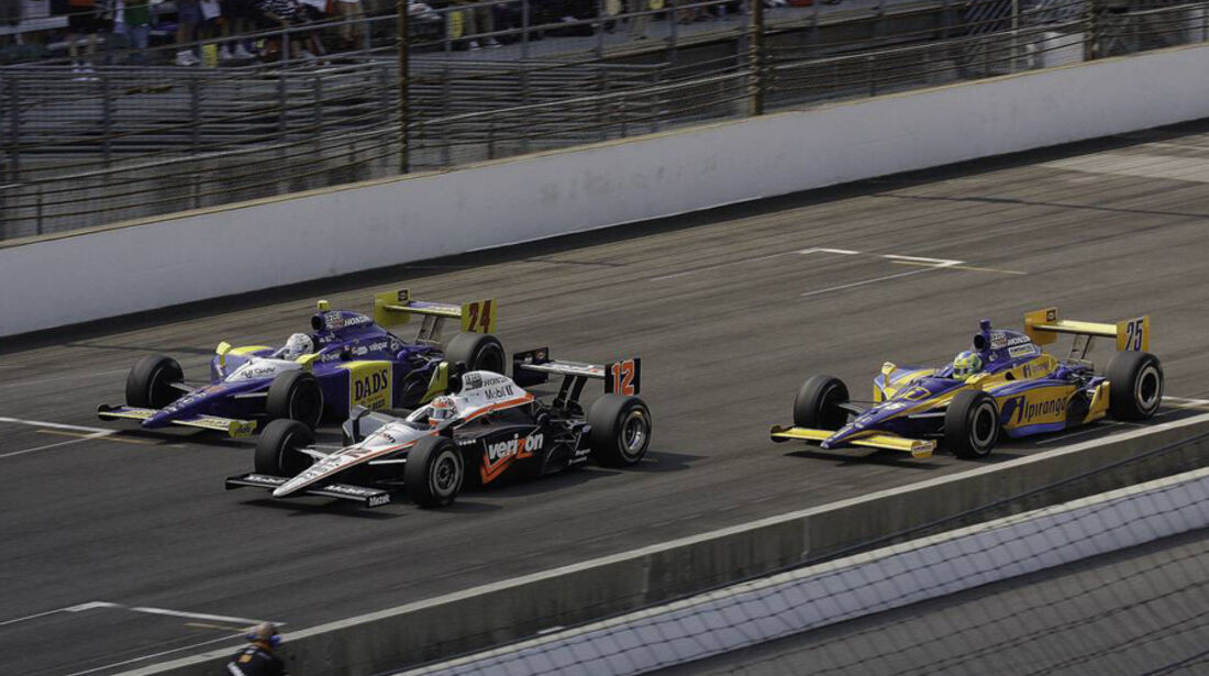 Indianapolis 2010