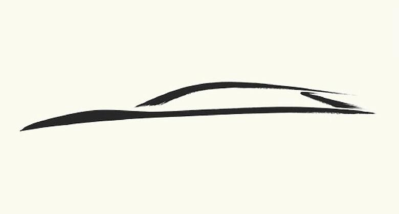 Infiniti Teaser L.A. Autoshow 2017