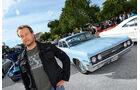 Ingo Hamann, Oldsmobile Jestar