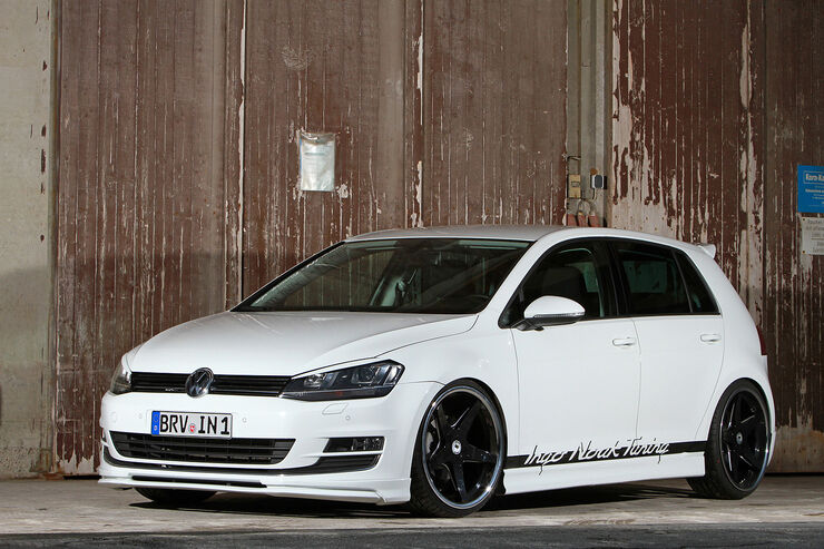 Ingo Noak Tuning, VW Golf VII